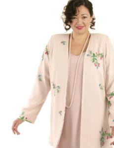 women's formal jacket for wedding