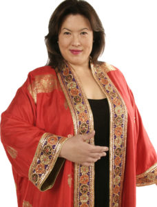 Plus Size Special Occasion Kimono Coat Sari Silk Red Gold