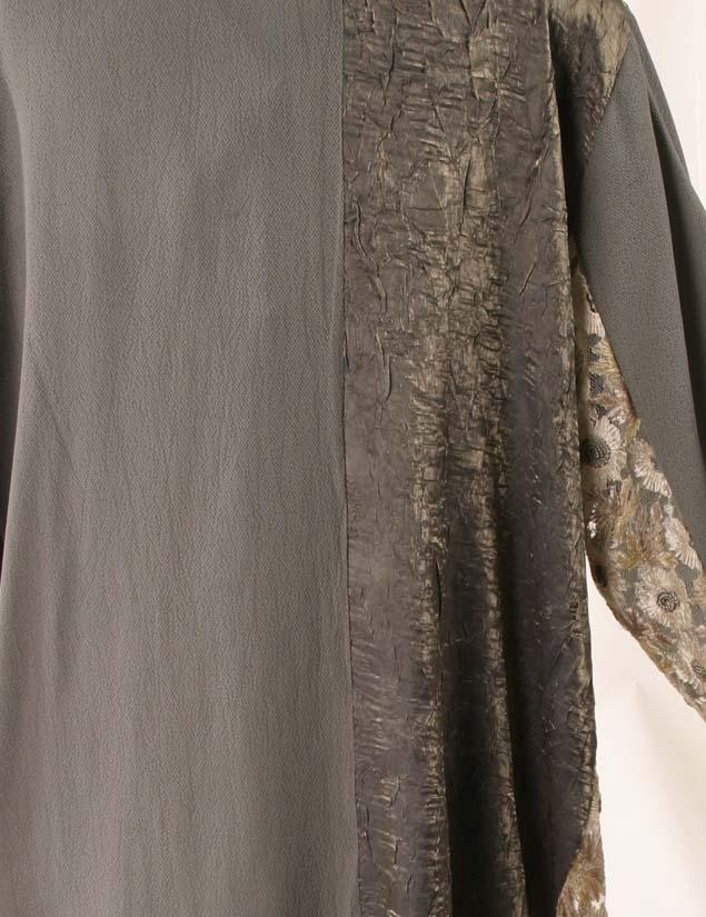 Daisy Jacket Wearable Art 1207 (Plus-Size)