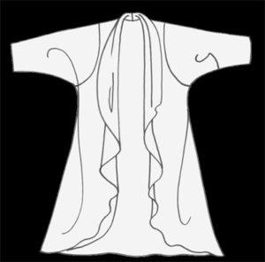 Drape-Lapel-Coat