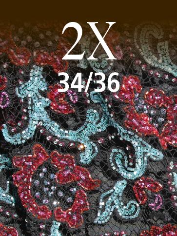 2X (34/36)