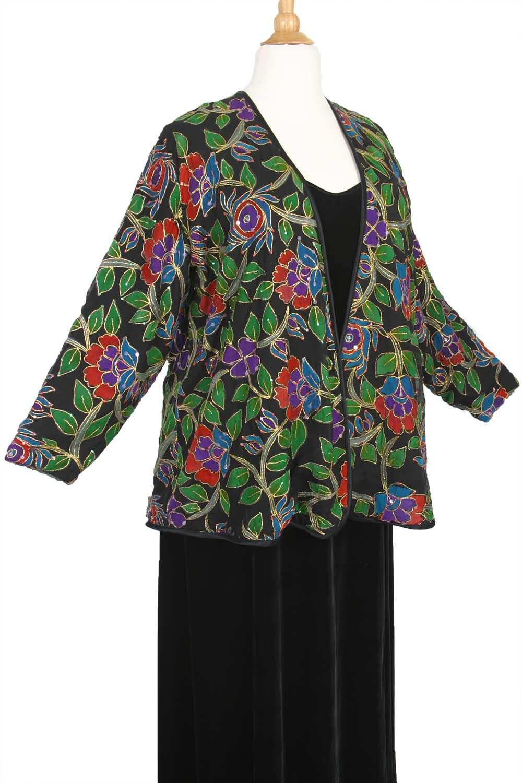 e3f928a404d Plus Size Special Occasion Jacket Pink Sequins Lace 22/24 | Peggy Lutz Plus  Size