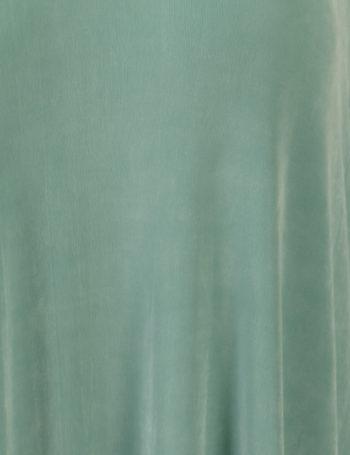Shell Top Tropical Jade Slinky Size 30/32