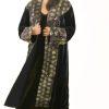 Plus Size Special Occasion Coat Silk Velvet Sequins Green Purple 14/16